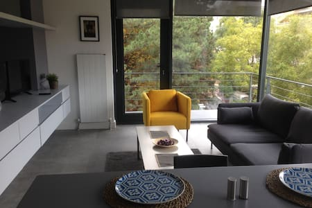 Luxurious New Flat in the Center of Ankara - 9
