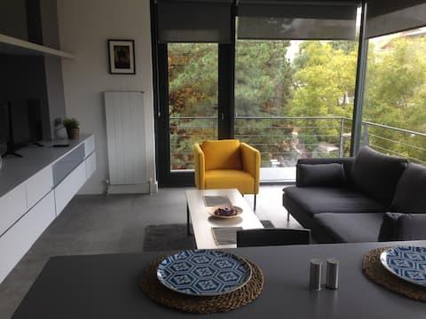 Lujoso piso nuevo en el centro de Ankara - 9