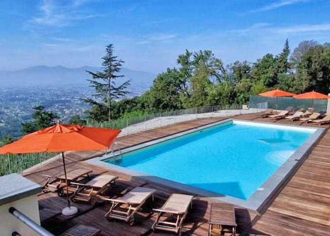 Bellavista - Pool. Walking distance to restaurant. - Matraia - อพาร์ทเมนท์