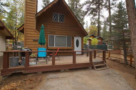 Chatty Patty's - Walking distance to Ski Shuttle! - Big Bear Lake