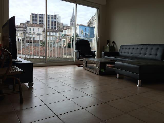 Bel'vue - Angoulême - Apartment
