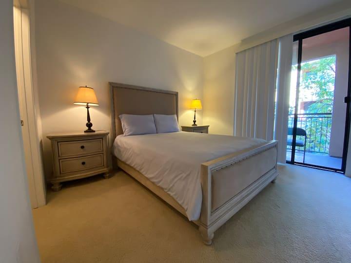 BIG DISCOUNT IRVINE 1BR Luxury Apartment