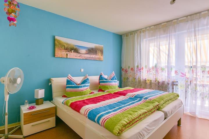 "Wohlfühl-Apartment ""Casa Diana"""