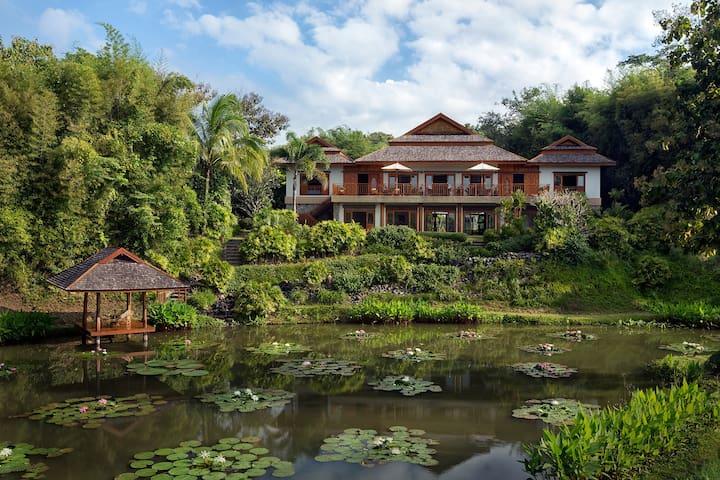 Pa Sak Tong Villa