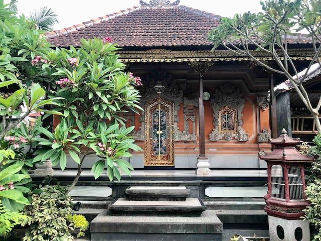 Ina Garden House , near ubud