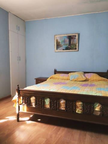 Hostal Cely: Habitacion Matrimonial 4