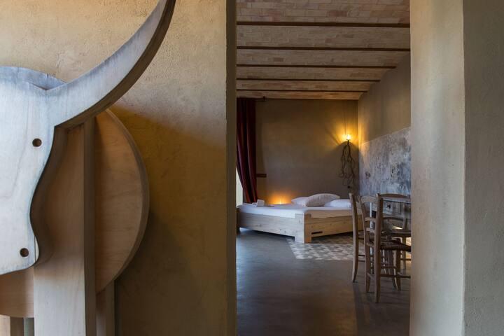 Sibilla big room senza barriere architettoniche