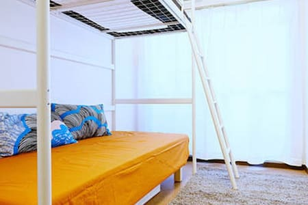 Cozy room ,13min to ShinOsaka Sta