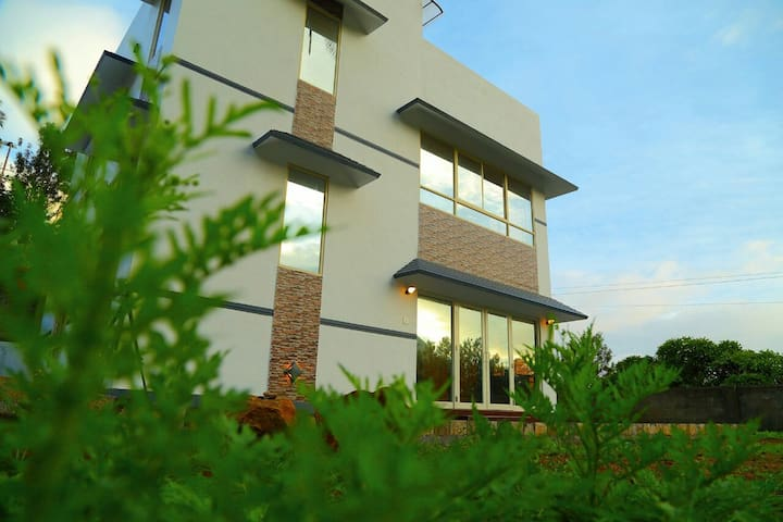 Nilgiri Dream Residence