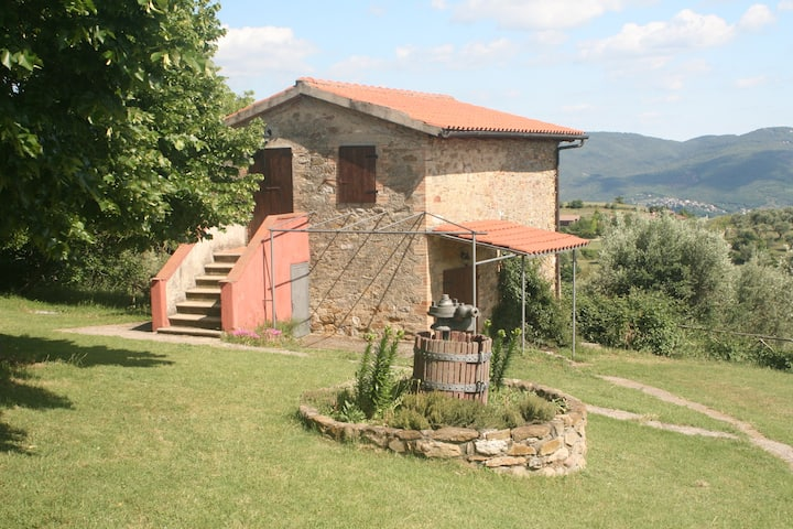 Agriturismo Ippogrifo