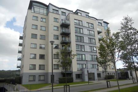 Apartment - Cork City Harbour - Cork - Wohnung