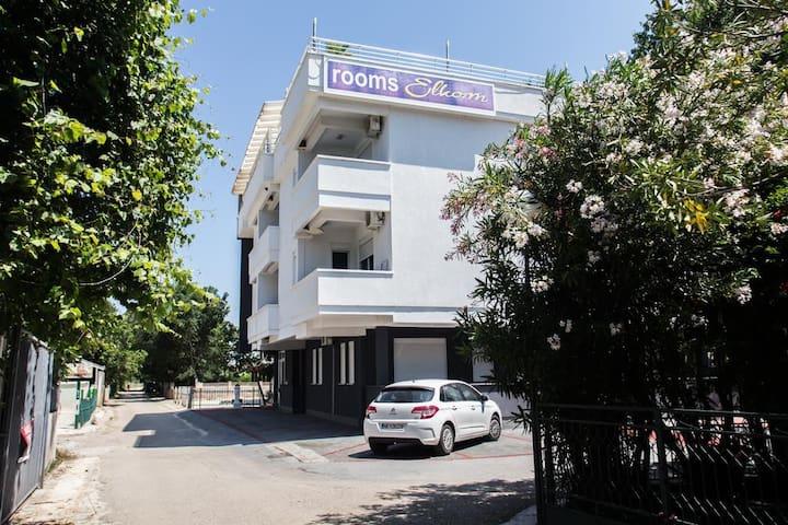 Villa Elkom, Appartamento 8