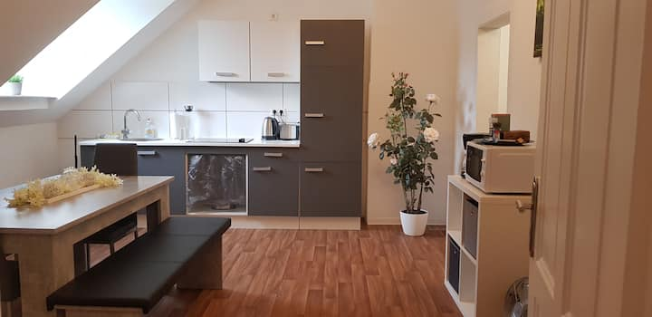 3 Bedroom Appartement