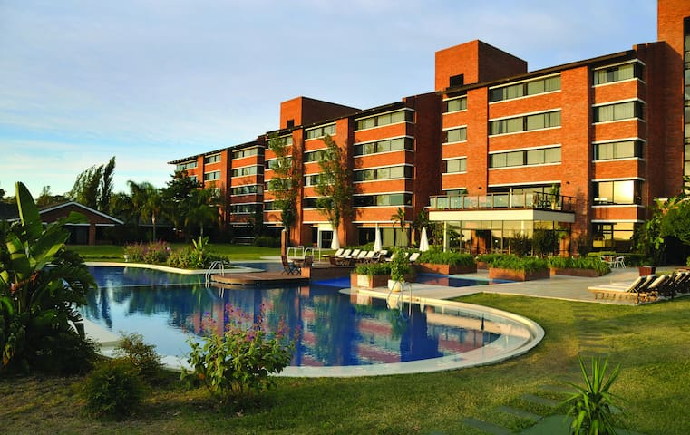 Arapey Thermal Resort & Spa - All Inclusive -Salto
