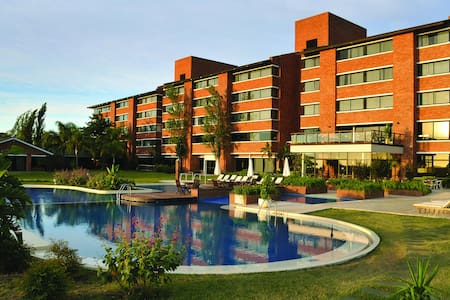 Arapey Thermal Resort & Spa - All Inclusive- Salto