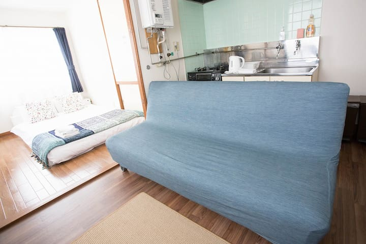 【No305】Easy Access to CBD area and tourists spots