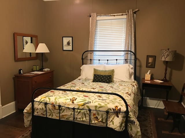 Cozy Double bed Room #2 - Clover - Bed & Breakfast