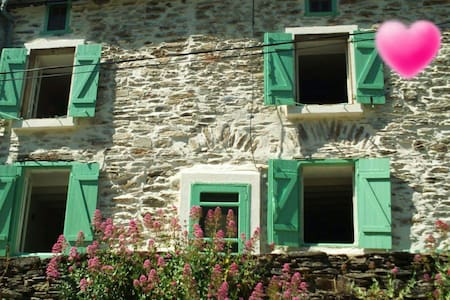 The Green Shutters