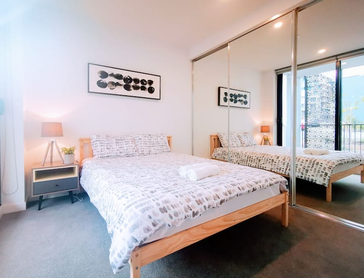Amazing brand new  apartment Doncaster East