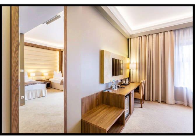 Hotel Elektor26