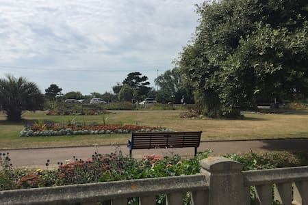 1 Bed Flat on Southsea Seafront - Portsmouth - Lakás