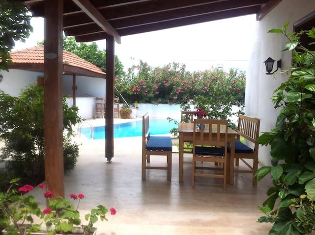 Villa Manzara Rudy met gratis Wifi