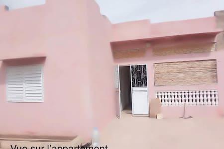 Maison familiale centre ville Tambacounda