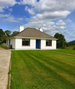 House available Killarney 20 minutes, Wi-Fi & BBQ