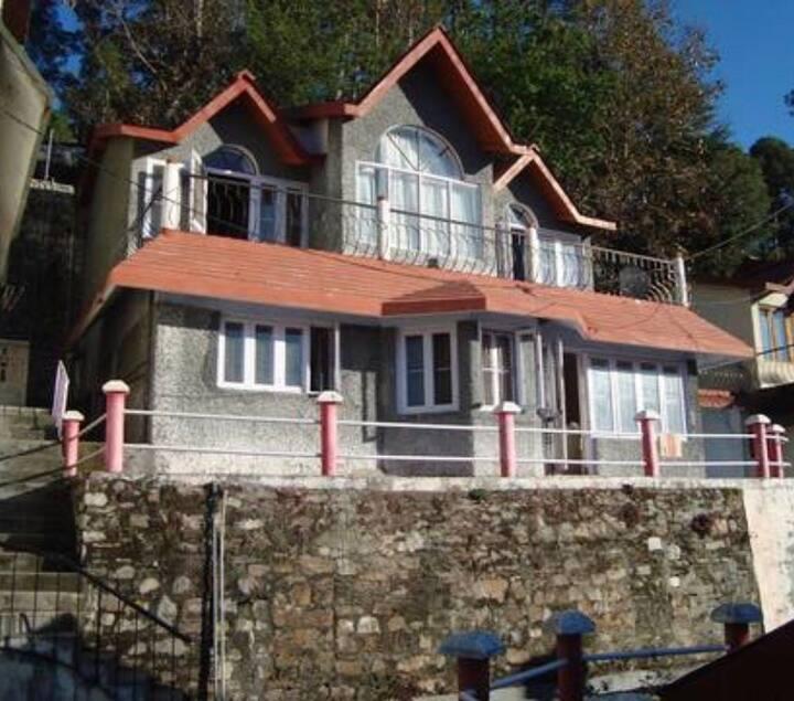 Khanya cottage
