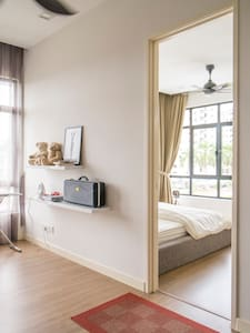Cozy Co-living,Batu Ferringhi - Batu Feringghi - Rumah