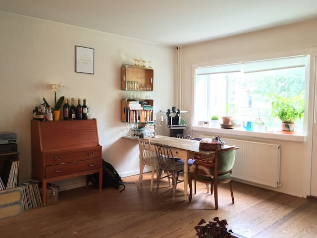 1 room flat i Cosy Vanløse - Köpenhamn