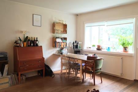 1 room flat i Cosy Vanløse - Copenhaguen