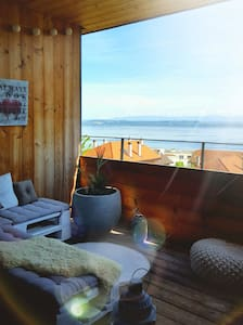 Superbe appartement moderne