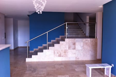 Rento elegante apartamento Managua - Managua