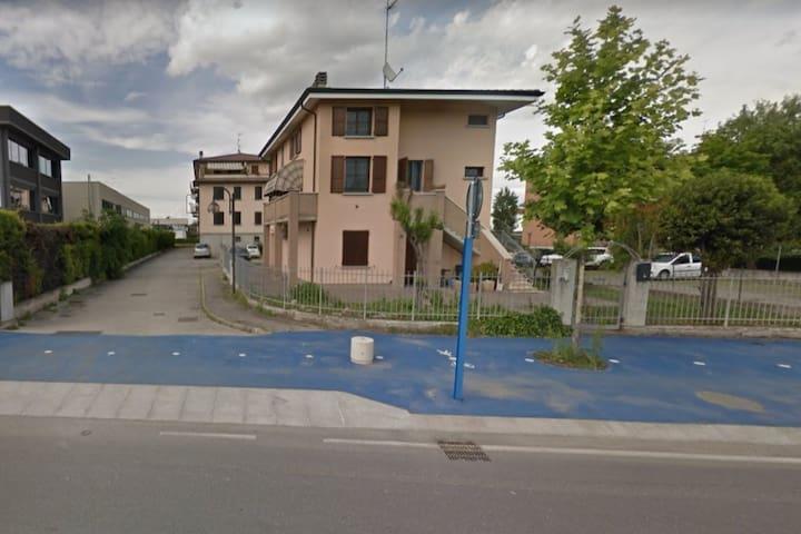 AV LOCATION, come propria abitazione
