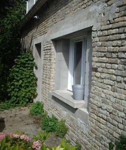 Petit coin tranquille en Normandie - Gonfreville-l'Orcher