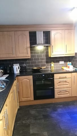 New room in Basildon 5 mins walk to town.