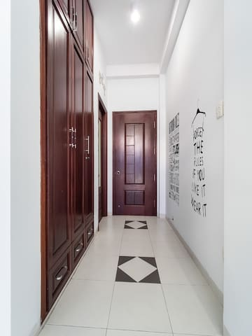 STUDIO FOR RENT - 600M to TAN SON NHAT AIRPORT