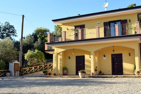 Il Marchese - Aquara - Bed & Breakfast