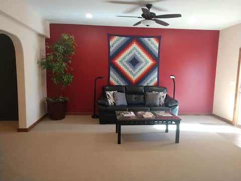 Newly remodeled and dog friendly!