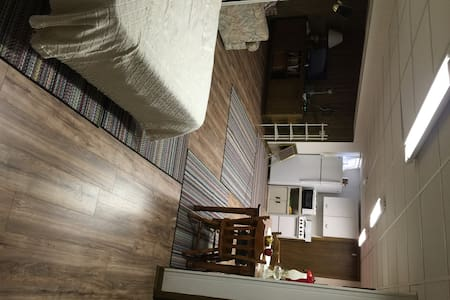 Westwind Basement Apartment - Lee's Summit - Overig