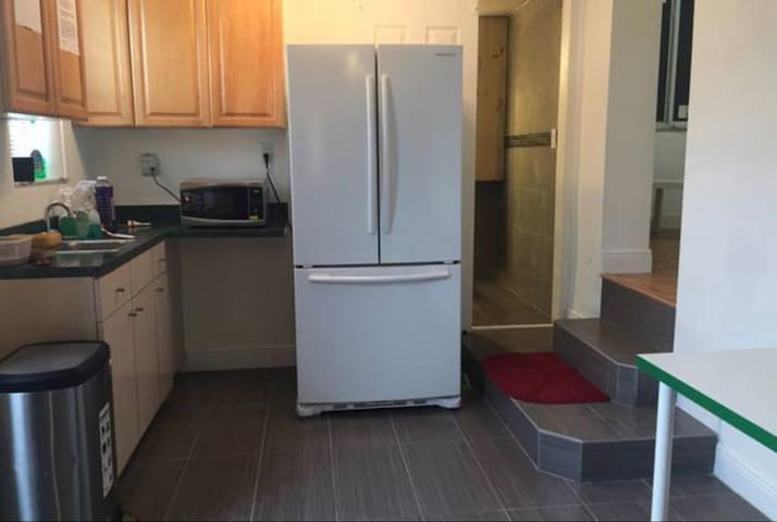 167 One bedroom and bath apt next to MIA Airport