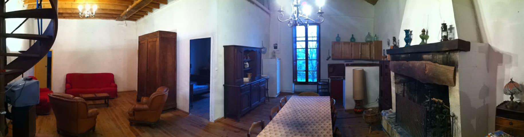 Appartement Camargue Mas Beauduc pour 2