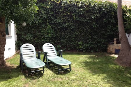 Estoril - Garden Apartment - Alcabideche - Apartamento