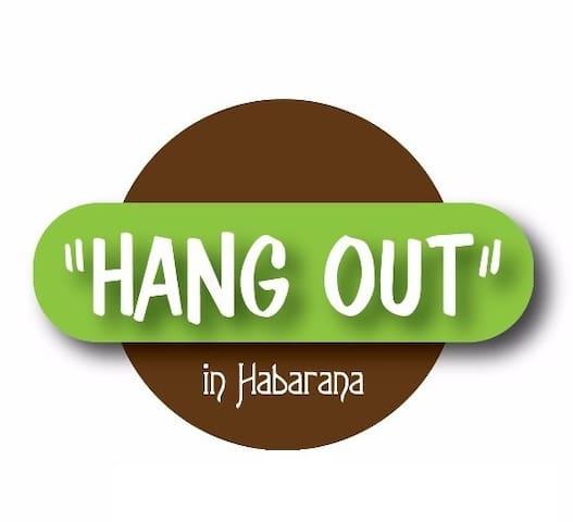 Hangout In Habarana - Habarana - Aamiaismajoitus