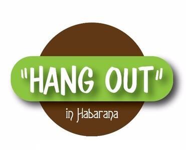 Hangout Habarana - Habarana