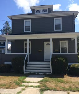 Private, comfortable and accessible 1BR(Q) in SoPo - South Portland - Apartment