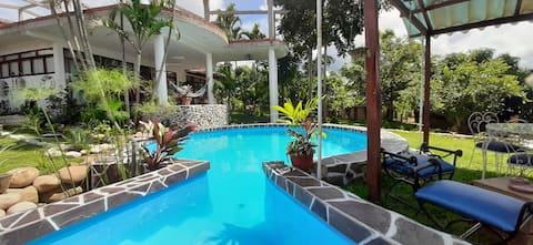 Casa Marina Lamas