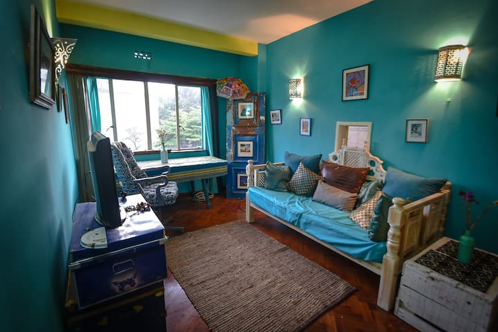 The Colorful Cubbyhole - Nairobi - Apartment