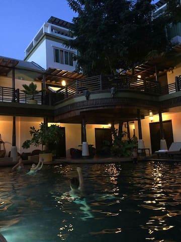 Suanmalisamui Superior room - เทศบาลนครเกาะสมุย - Apartment